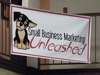 Starting Small Business Unleashed