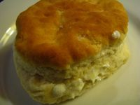 Biscuit-recipe